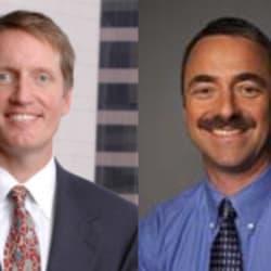 Michael Segrest & John Adler