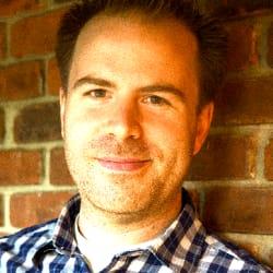 Nick Lavezzo