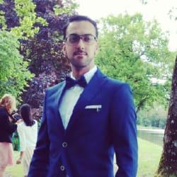 Omar Chaudhary