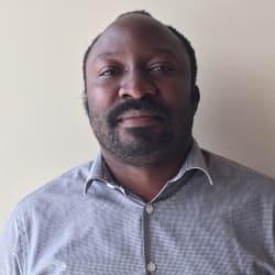 Paul Nyambe