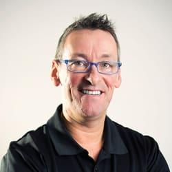 Professor Jim Duffy
