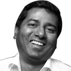 Rahul Narvekar