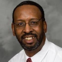 Dr. Sam Carter