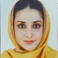 Dr. Sarah Qureshi