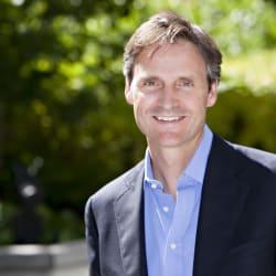 Scott Svenson, CEO, co-founder