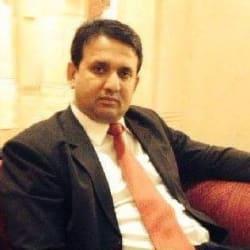 Syed Naseem Hassan Shah