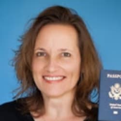 Susan King Glosby