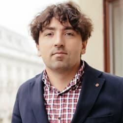 Andriy Tabachyn