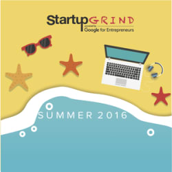 End of Summer Startup Party