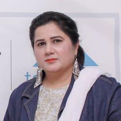 Summaiya Bukhari