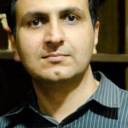 Umair Javed