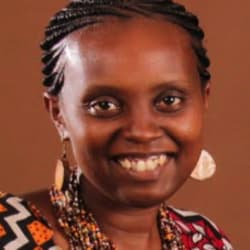 Dr Wandia Njoya