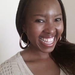 Lungiswa Mzimba