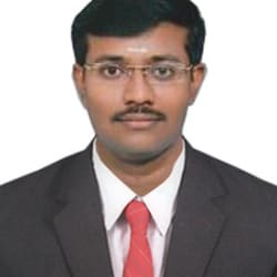 Sreejith Vignesh B P