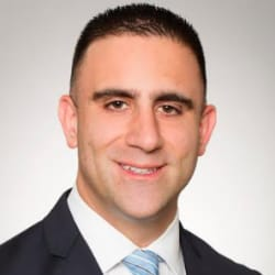 Michael Coscetta