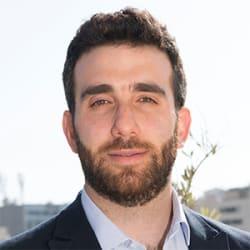 Riyad Abou Jaoudeh