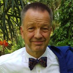 Bernhard Schlagheck