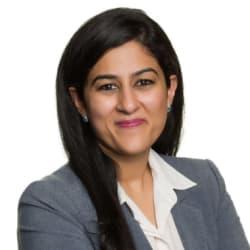 Tania Aidrus