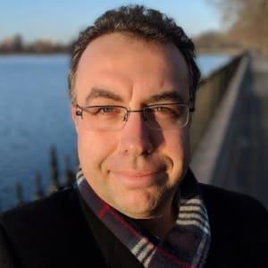 Startup Grind Tel Aviv Hosts: Eugene Fooksman (WhatsApp)