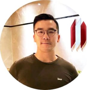 We're hosting Tyler Mok | The Commercial Value of Cultural Innovation