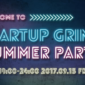 Startup Grind Summer Party 2017