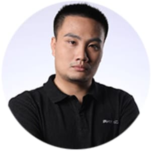 We are hosting Jidong Wei (Agile.X)