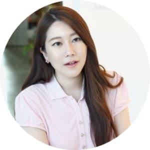 We are hosting Ahyeon Elysia Lee (Woozoo)