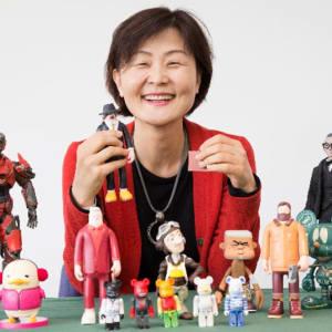 Hyoeun Moon (Art Ventures)