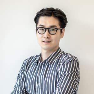 We are hosting Junguk Ko (Fitpet Co., Ltd.)