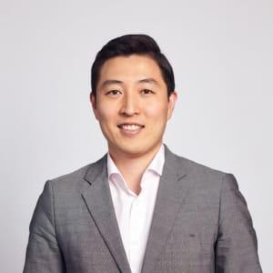 Joey Kim  (PeopleFund)