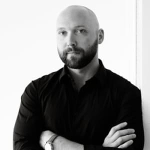 Rob Johnson (Techstars, Berlin)