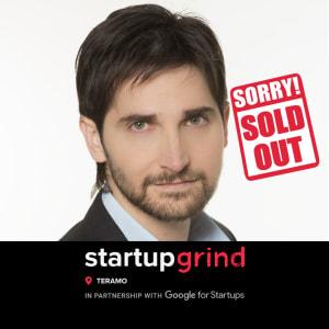 !!! EVENTO SOLD OUT !!! Grand Opening con Vincenzo Di Nicola (CONIO) !!! EVENTO SOLD OUT !!!