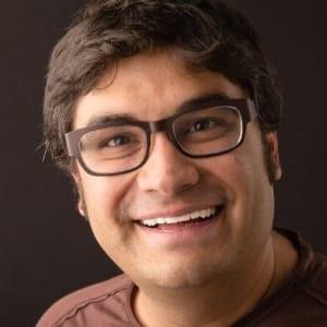 We are hosting Aidan Chopra Co-Founder @ Bitsbox