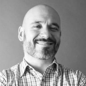 Presentando a Fabrice Serfati (Socio y Director de IGNIA)