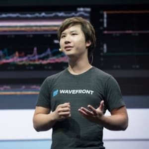 Wavefront, Analytics and Machine Learning: a chat with Cofounder Clement Pang