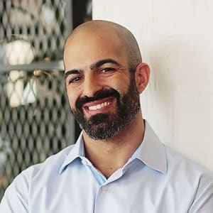Healthcare: A new model for a broken system - Dr. Ari Levy Founder and CEO of SHIFT