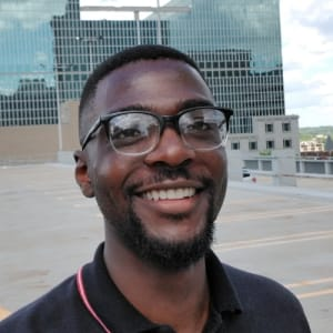 Garry Johnson III (First Founder's Accelerator)