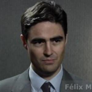 Félix Moreno de la Cova Chief Financial Officer of XAPO