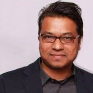 Andy Pandharikar (Tall Idea Labs)