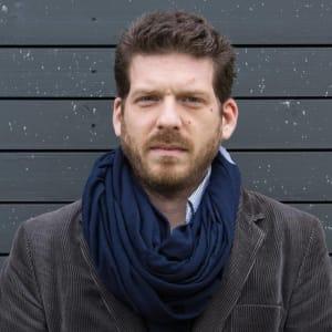 Matteo Sarzana (Deliveroo)