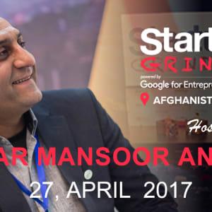 Omar Mansoor Ansari (President, TechNation)