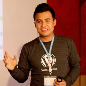 Sakin Shrestha (Catch Internet Pvt. Ltd.)