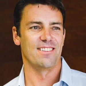 Brian Garrett (Crosscut Ventures, StyleSaint)