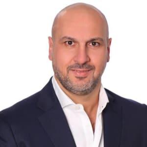 Startup Grind hosts Mr. Zaid F. Jawad