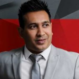 We Are Hosting Priven Reddy (Founder of Kagiso Interactive and Krypteum A.I)