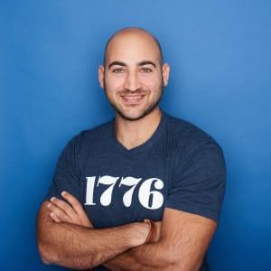 Tarek Ghobar (1776)