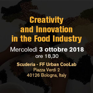 Creativity and Innovation in the Food Industry