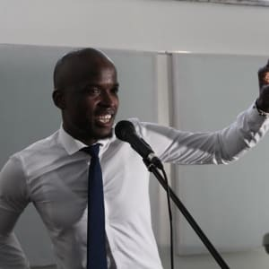 Aspire to Inspire with Noughty Maluleke Business Development Strategist/Wealth Motivational Speaker
