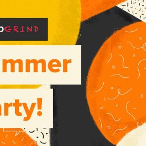 Summer Party  - Entrepreneur Day