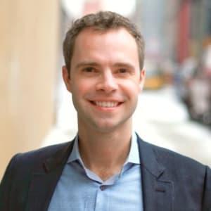 Startup Grind Toronto Presents Borrowell CEO:  Andrew Graham